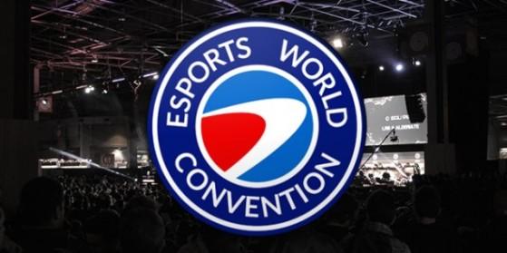 L'ESWC devient l'eSport World Convention