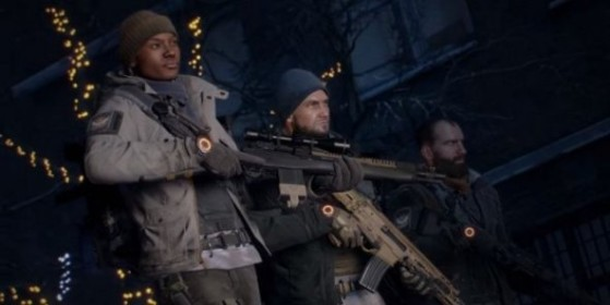 The Division : Du gameplay à 60FPS