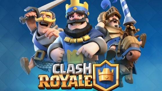 Clash Royale : présentation, découverte
