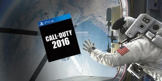 Des rumeurs spatiales pour COD 2016