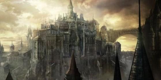 Dark Souls 3 : Soluce, zones, boss