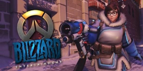 Overwatch Blizzard punit les tricheurs