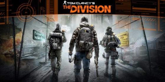 The Division : La 1re extension en juin