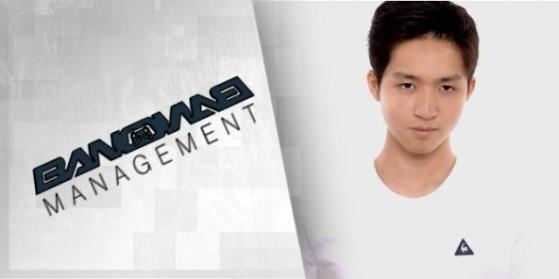 Hans rejoint Bang Bang Management