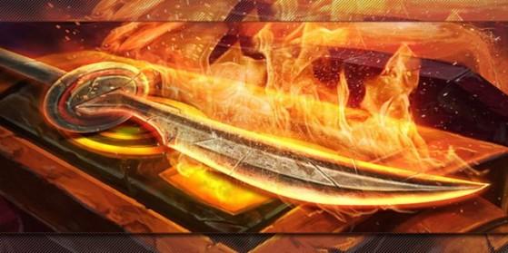 Legion : Forge