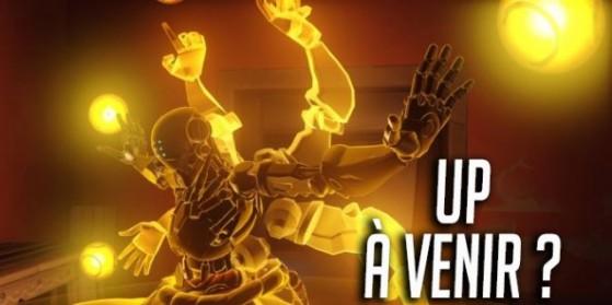 Overwatch, vers un up pour Zenyatta