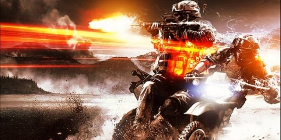 Une série TV pour Battlefield