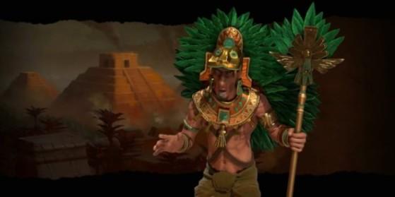 Civilization 6 : Civilisation Aztèque