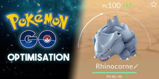 Pokémon GO, optimiser les IV des Pokémon