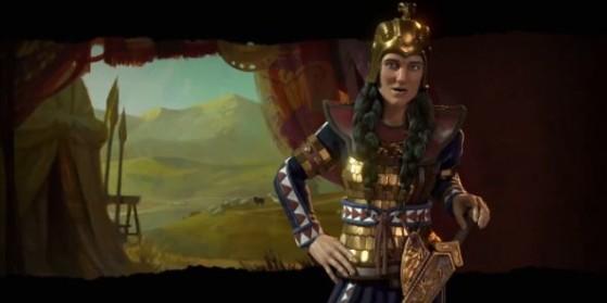 Civilization 6 : Scythie