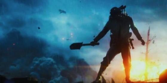 Battlefield : Un trailer et la bêta datée