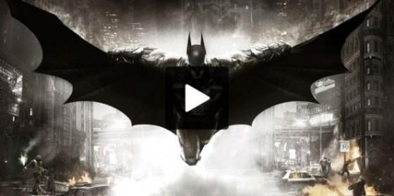 Batman: Return to Arkham - Comparatif