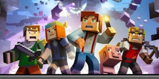 Minecraft Story Mode épisode 8 daté