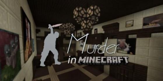 Une map de Garry's mod dans Minecraft
