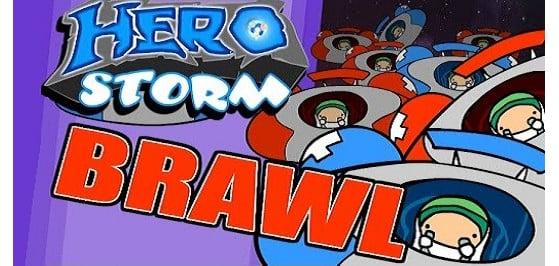 Carbot Animations - HeroStorm Hors-série