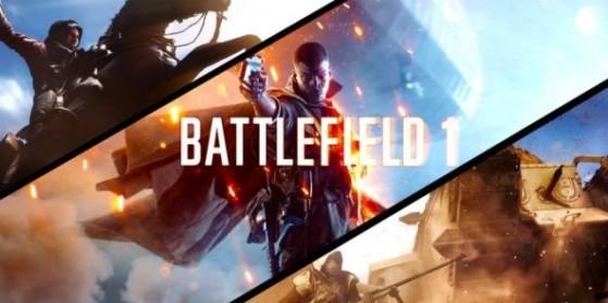 Battlefield 1 : Guide du débutant