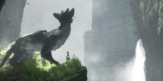 Test de The Last Guardian sur PS4
