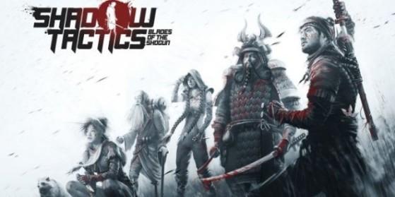 Test Shadow Tactics: Blades of the Shogun