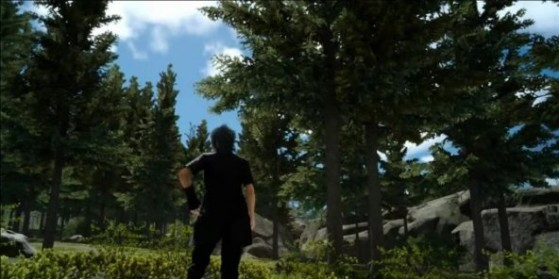 Final Fantasy XV : Farm de PC optimisé