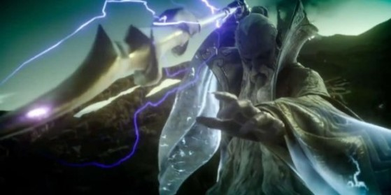 Final Fantasy XV : Comment invoquer ?