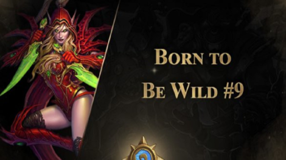 Hearthstone, Born to be Wild : épisode 9