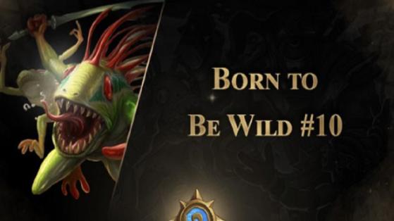 Hearthstone, Born to be Wild : épisode 10