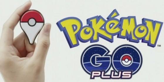 Des soucis sur le Pokémon GO Plus