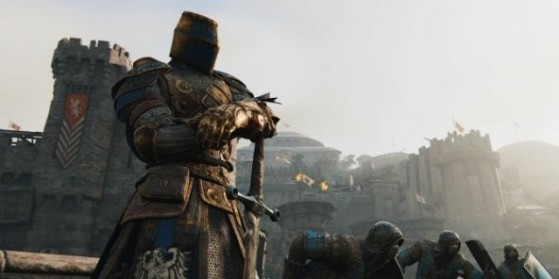 Guide For Honor : Classe Sentinelle