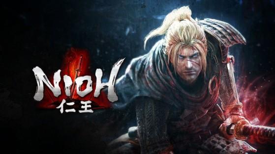 Test Nioh sur PS4 & PC