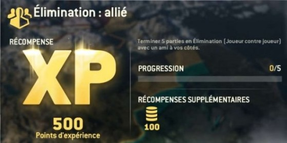 Guide For Honor : XP rapide / facile