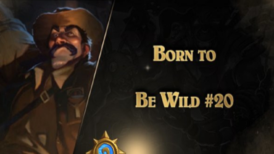 Hearthstone, Born to be wild : épisode 20