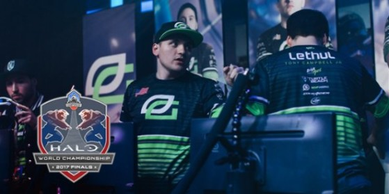 OpTic Gaming championne du monde Halo
