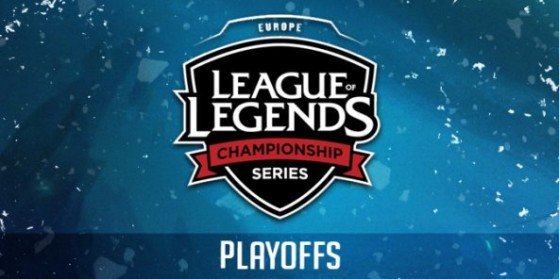 Playoffs LCS EU 2017: Spring Split