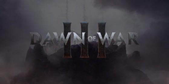 Dawn of War 3 : Inscriptions à la Beta