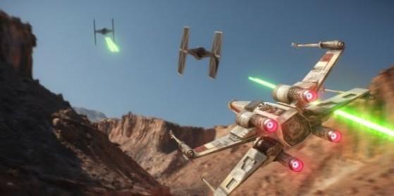 Star Wars Battlefront 2 : Trailer