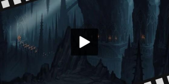Diablo 3 : Temple des Premiers-Nés