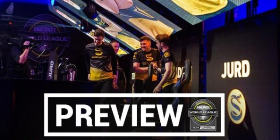 Preview CWL Global Pro League, semaine 1