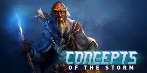 Concepts of the Storm n°67 : Deckard Cain