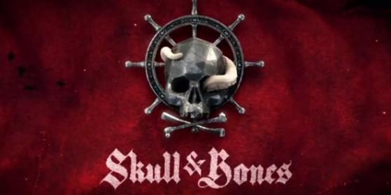 E3 2017 : Skull and Bones