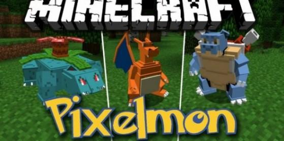 Closing the Pokémon mod on Minecraft!