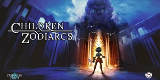 Test de Children of Zodiarcs, PC, PS4