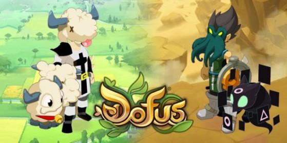 Reprendre Dofus