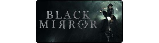Un nouveau Black Mirror chez THQ