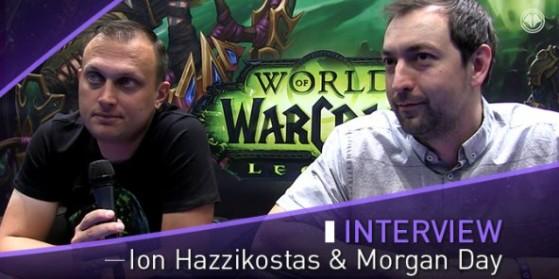 Patch 7.3 : Interview de Blizzard