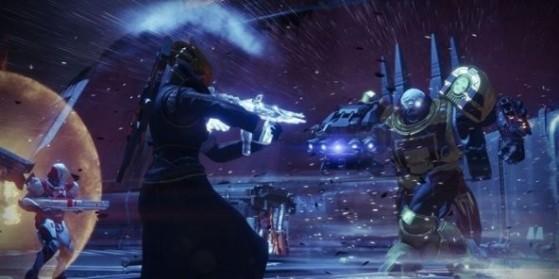 Destiny 2 : Astuces, guide, soluce