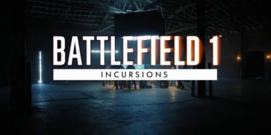 Battlefield 1 : Incursions, mode 5vs5