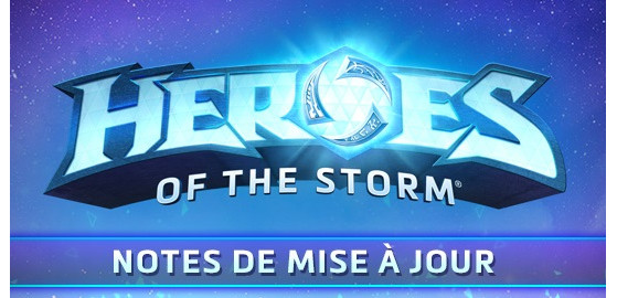 HotS Patch 28.3 Chacal