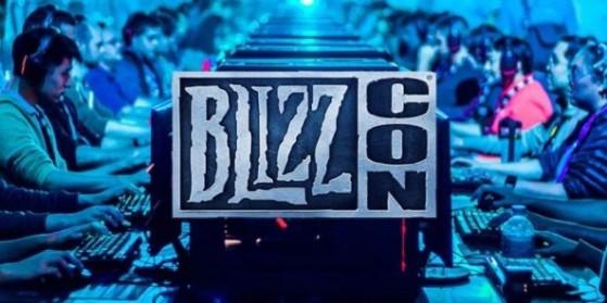 Blizzcon 2017 : Plan de l'événement