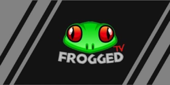 Ban temporaire de la FroggedTV
