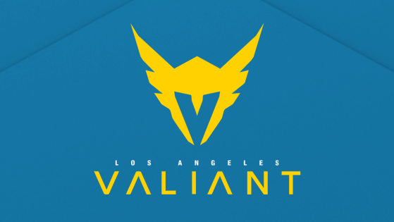 Overwatch League : Los Angeles Valiant, roster, logo, composition
